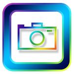 写真撮影アイコン